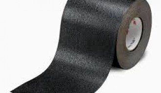 3M Safety walk slip resistant conformable tapes adn treads – 500 series 510 black